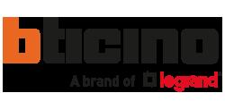 Logo antillon bticino